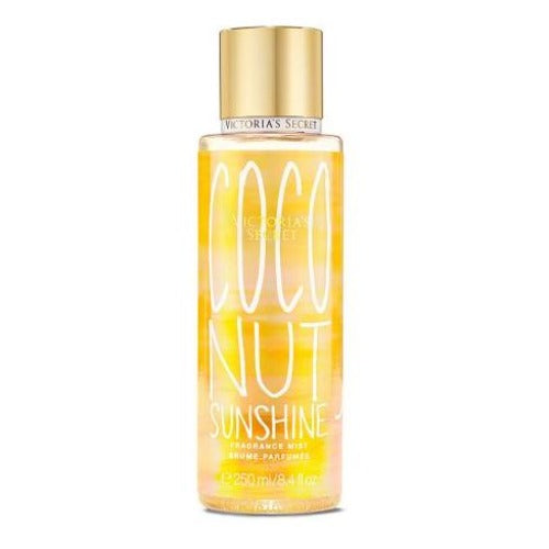 Victoria Secret SPLASH COCONUT SUNSHINE 250ML