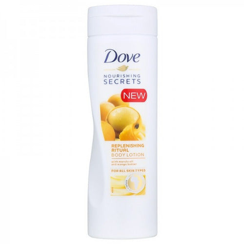 Dove  Replenishing Body Lotion