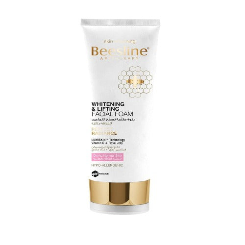 BEESLINE WHITENING&LIFTING FACIAL FOAM 150ML