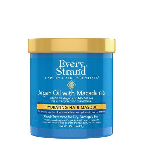 EVERY STRAND ARGAN OIL MASQUE 399ML