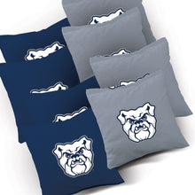 Load image into Gallery viewer, Butler Bulldogs Distressed team logo bags