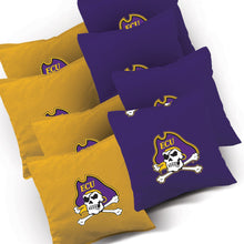 Load image into Gallery viewer, East Carolina Pirates Swoosh team logo bags