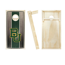 Load image into Gallery viewer, Baylor Bears Stained Striped board entire set