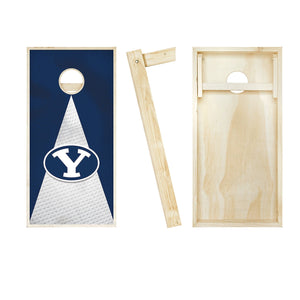BYU Jersey entire board picture