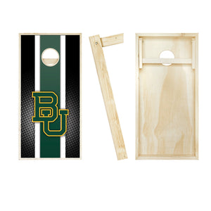 Baylor Bears Striped board entire set