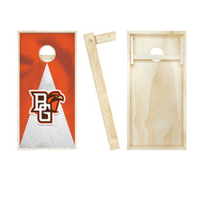 Load image into Gallery viewer, Bowling Green Falcons Jersey entire board picture
