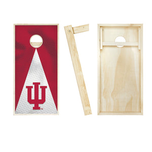 Indiana Hoosier Jersey entire board picture