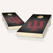 Load image into Gallery viewer, Indiana Hoosier Slanted Cornhole Boards