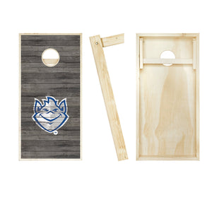 St Louis Billikens Distressed entire board picture