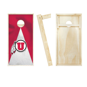 Utah Utes Jersey entire board picture