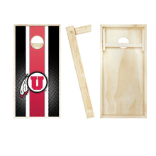 Load image into Gallery viewer, Utah Utes Striped board entire set