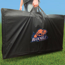 Load image into Gallery viewer, Bucknell Bison Swoosh team logo carrying case