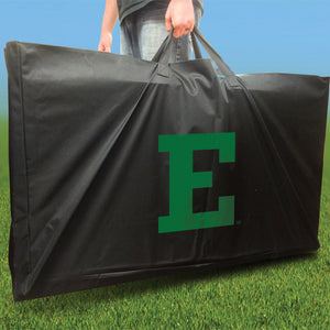 Eastern Michigan Eagles Smoke team logo carrying case