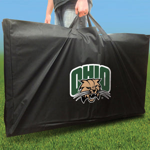 Ohio Slanted team logo carrying case