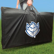 Load image into Gallery viewer, St Louis Billikens Stained Pyramid team logo carrying case