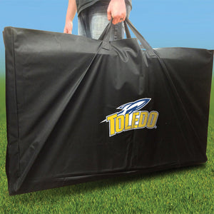 Toledo Swoosh team logo carrying case