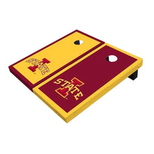Load image into Gallery viewer, Iowa State Alternating Cornhole Boards