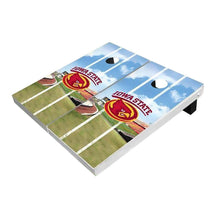 Load image into Gallery viewer, Iowa State Cyclone Stadium Cornhole Boards