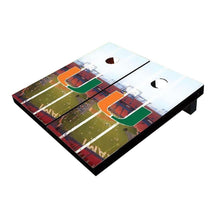 Load image into Gallery viewer, Miami Stadium Cornhole Boards