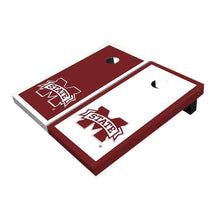 Load image into Gallery viewer, Mississippi State Alternating Cornhole Boards