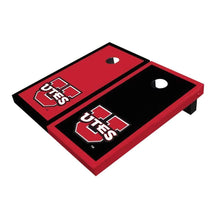 Load image into Gallery viewer, Utah Utes Alternating Cornhole Boards