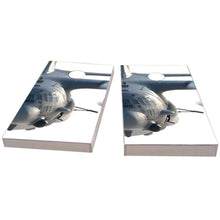 Load image into Gallery viewer, Face of AC130 Cornhole Boards