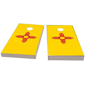 New Mexico Cornhole Boards