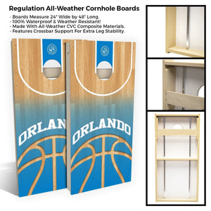 Orlando all-weather 2x4 specs