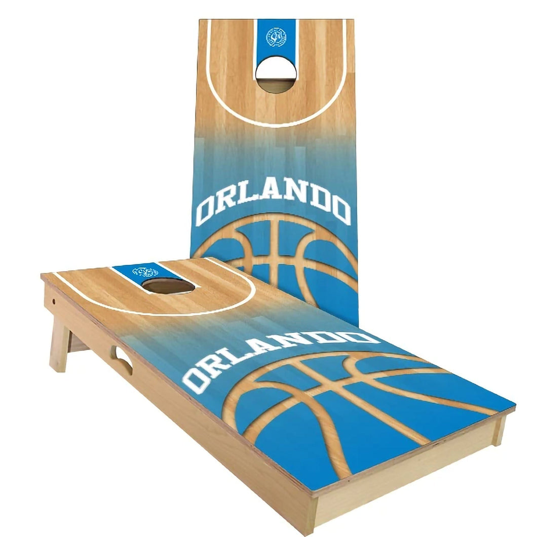 Orlando Cornhole Boards