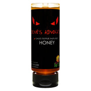 Devil's Advocate Ghost Pepper Infused Honey