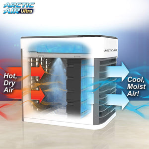 Arctic Air Ultra Portable Air Conditioner