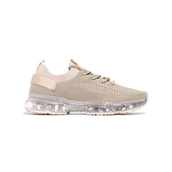 Mileyshoes Woven Air Cushion Sneakers