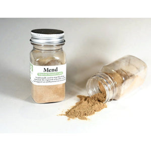 Mend: Topical Wound Care