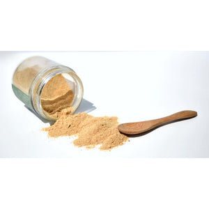 Custom Micronized Raw Herbal Powder