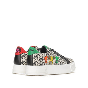 Keith Haring x Millie's Sneaker