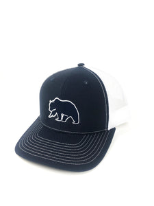 Highline Bears Bear Trucker Hat
