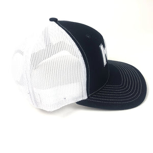 Highline Bears Logo Trucker Hat