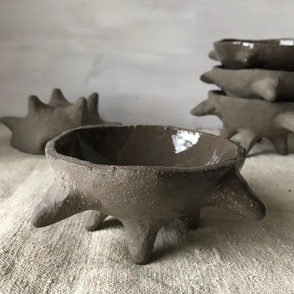 SPIKY BOWL - quirky tapas bowl