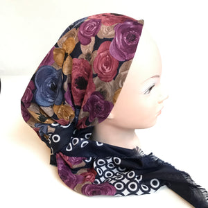 The Rose Scarf
