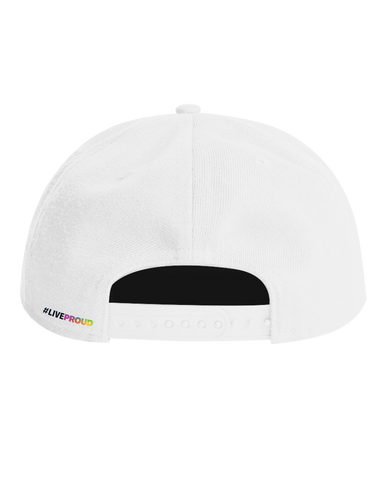 #LiveProud Dad Hat