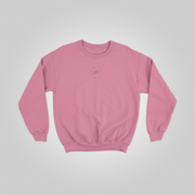 RICKI CREWNECK SWEATER