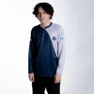 Anti-Hero Jersey (Long Sleeve)