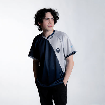 Anti-Hero Jersey (Short Sleeve)