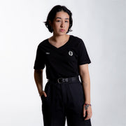 Black as your Heart Tee (Women's)