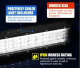 CREE 20inch Led Light Bar 1 Lux @ 780M IP68 96000 Lumens 4x4 Offroad Boat - Country Outdoor Supplies