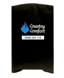 Country Comfort Hot Water unit Protective PVC Cover - Country Outdoor Supplies