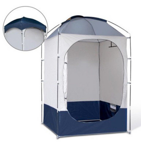 Country Comfort Camping Pop Up Shower Toilet Change room Tent - Country Outdoor Supplies
