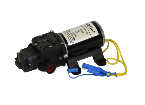 6.0 Lpm 12v Marine Grade Water pump - Country Outdoor Supplies