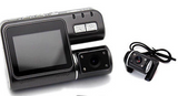 True HD H.264 Dual Car Camera Dash DVR Video Recorder Crash - Country Outdoor Supplies
