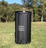 100 Ltr Collapsible Water storage Tank - Country Outdoor Supplies